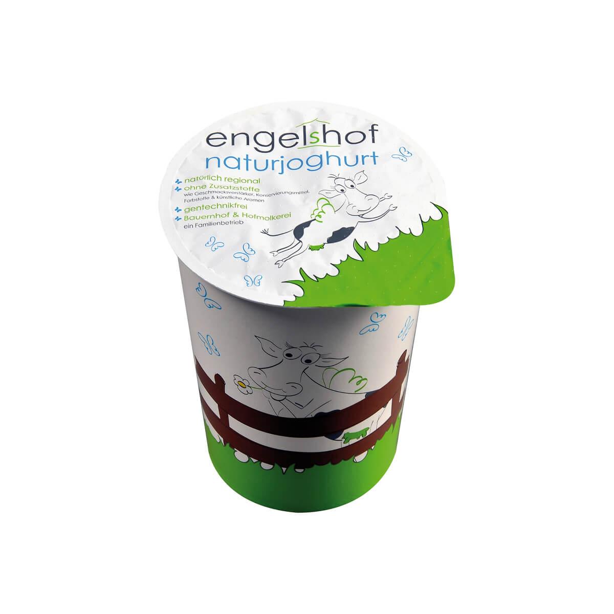 Natur Joghurt